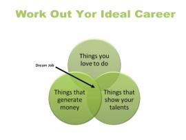ideal career